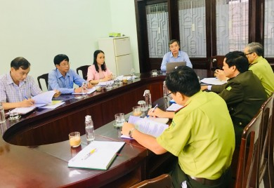 Phối hợp quản lý ngăn chặn săn bắt chim di cư bất hợp pháp trên địa bàn tỉnh Thừa Thiên Huế